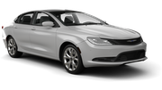 Chrysler 200 أو ما شابه